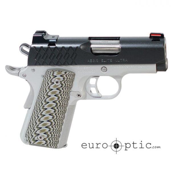 Kimber 9mm Aegis Elite Ultra Pistol 3000357