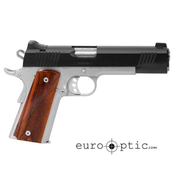 Kimber 1911 Custom II (Two-Tone) 9mm 3200334