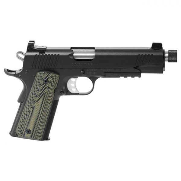 Kimber 1911 Custom TLE II TFS (Threaded For Suppression) .45ACP 3200337