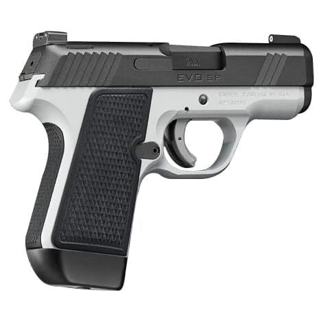 Kimber EVO SP (Two-Tone) 9mm Pistol 3900010