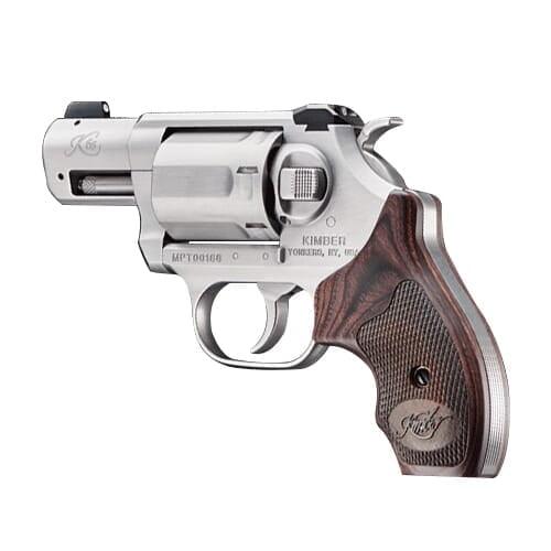 """Kimber K6s DASA 2"""" (.38 SPL) .38 SPL Revolver 3700584"""