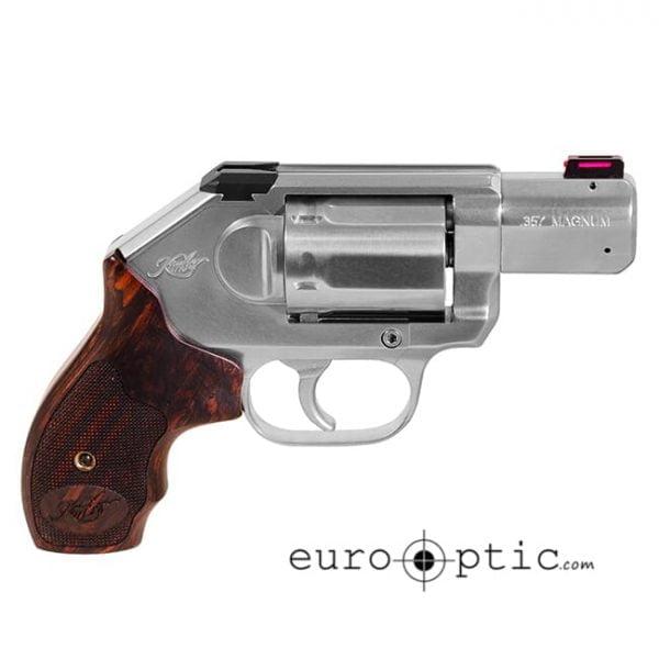 Kimber K6s DCR .357 Mag Revolver 3400009