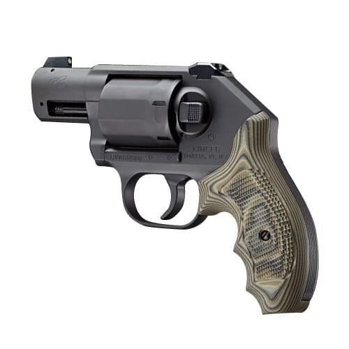 Kimber K6s TLE 2in .357 Mag. Revolver 3400022