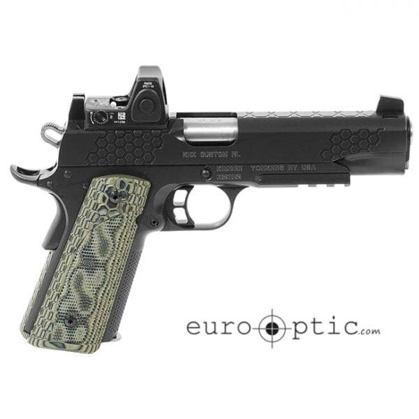 Kimber KHX Custom/RL Optics-Installed 10mm Pistol 3000382