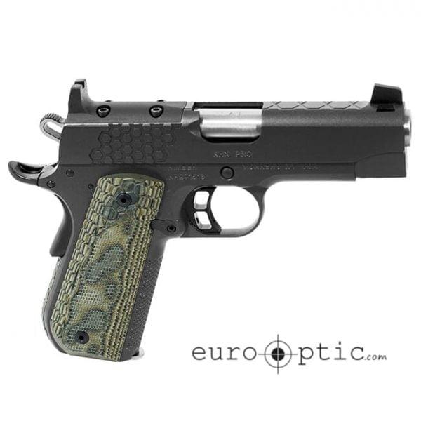 Kimber .45 ACP KHX Pro (OR) Pistol 3000362