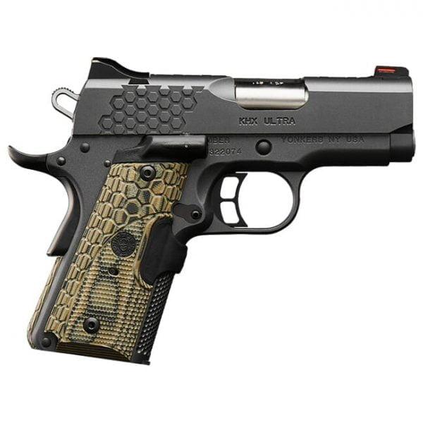Kimber .45 ACP KHX Ultra 3000371
