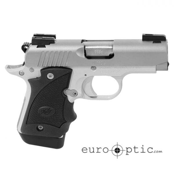 Kimber 9mm Micro 9 Stainless (DN) Pistol 3300193