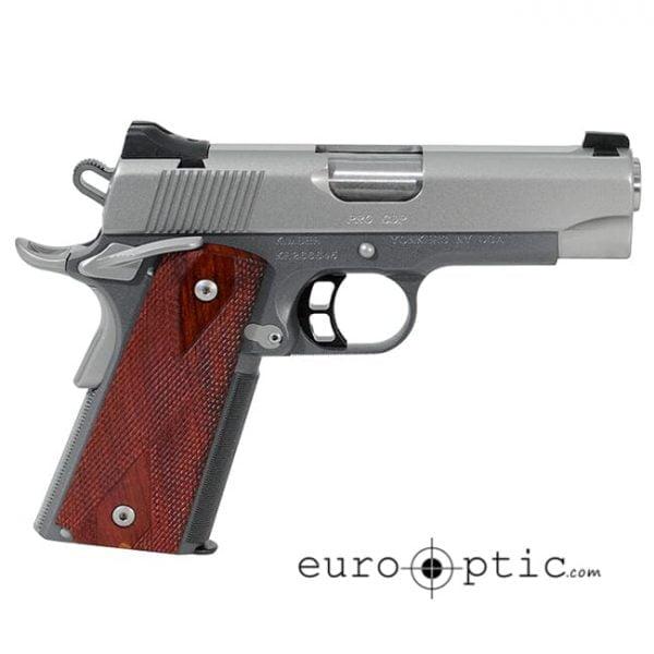 Kimber 2017 Pro CDP 9mm Pistol 3000258