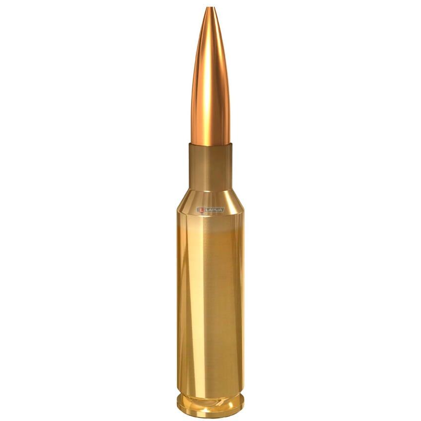 Lapua 6.5x47 Lapua 120gr Scenar-L OTM Ammo Box of 50 4316017