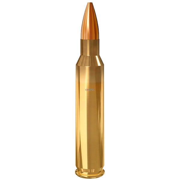 Lapua .223 Remington 69gr HPBT Ammo 4315011