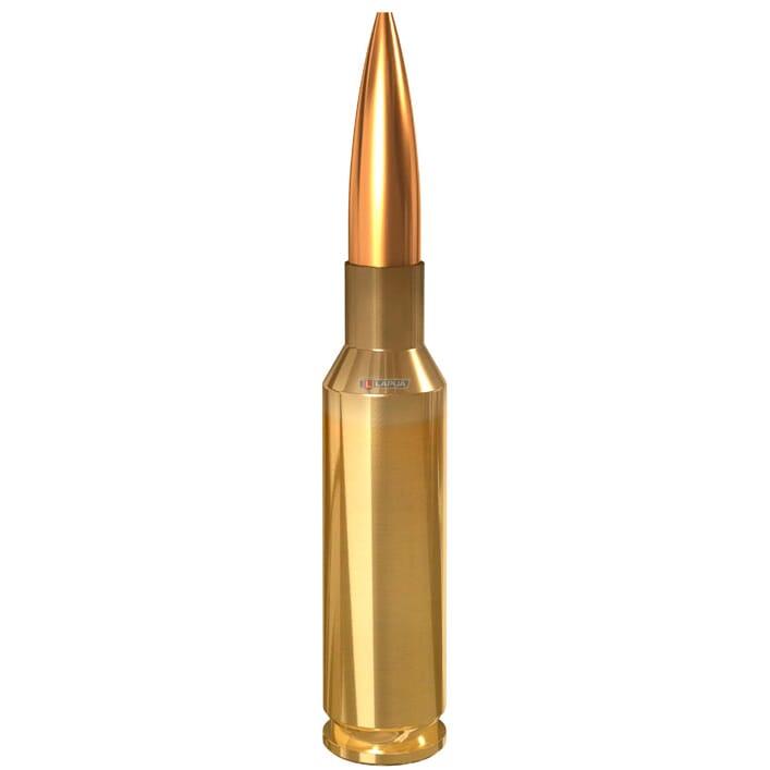Lapua 6.5x47 Lapua 123gr Scenar OTM Ammo Box 50 4316011