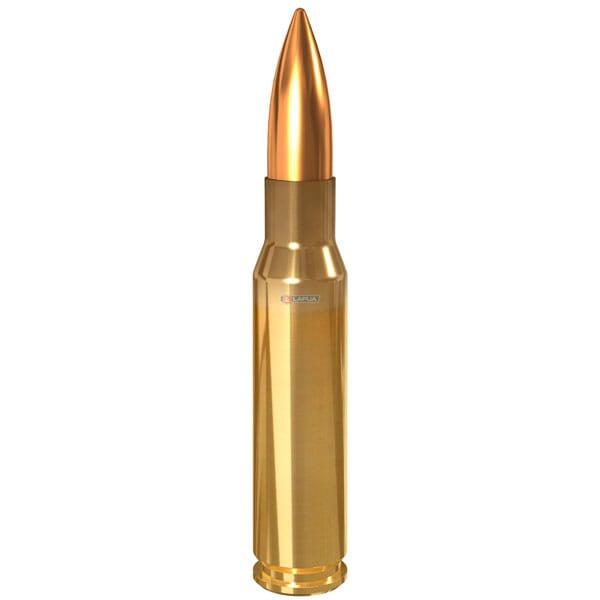 Lapua .308 Winchester 185gr HPBT Scenar Ammo LU4317523