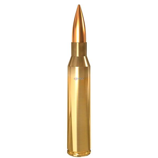 Lapua .338 Lapua 300gr HPBT Scenar Ammo LU4318013
