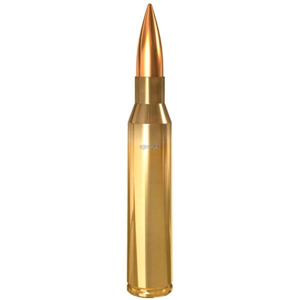 Lapua .338 Lapua 250gr HPBT Scenar Ammo LU4318017