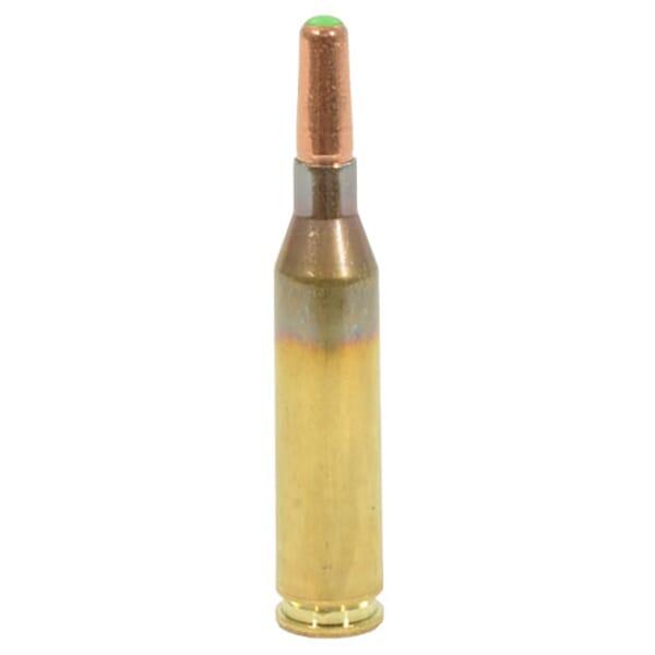Lapua 243 Winchester 90gr Naturalis-Solid Rifle Ammunition- 20 per box N316201