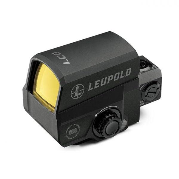 Leupold Carbine Optic Red Dot 1 MOA Dot 119691