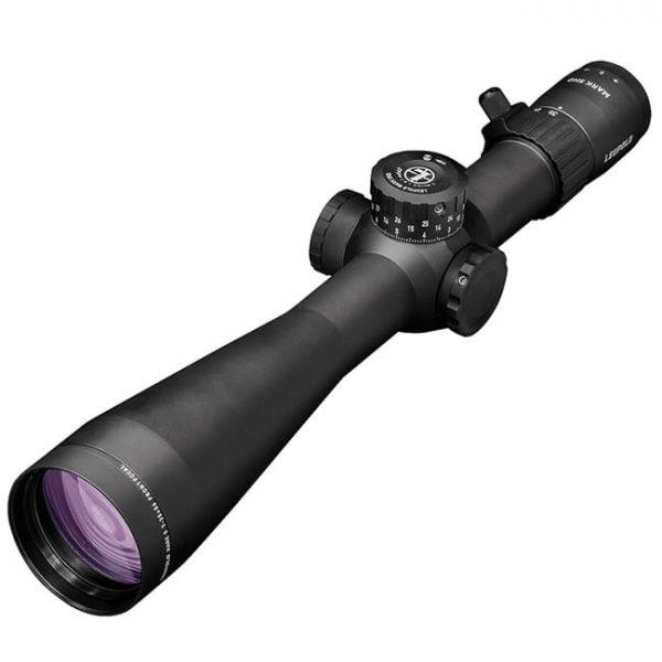 Leupold Mark 5HD 7-35x56 (35mm) M5C3 FFP Illum. Tremor 3 Riflescope 177333