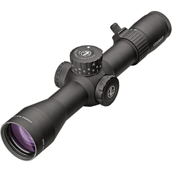 Leupold Mark 5HD 3.6-18x44mm M5C3 Matte FFP CCH Showroom Demo Riflescope 173297