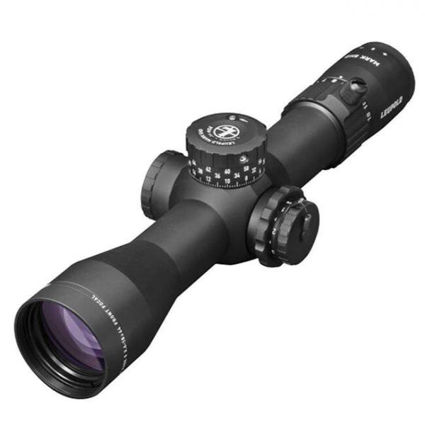 Leupold Mark 5HD 3.6-18x44 (35mm) M1C3 FFP Illum. PR-1MOA Riflescope 176446