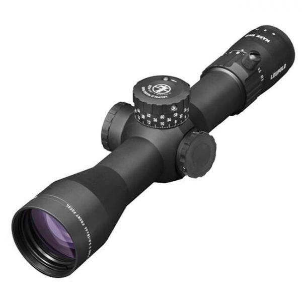 Leupold Mark 5HD 3.6-18x44 (35mm) M1C3 FFP PR-1MOA Riflescope 176445