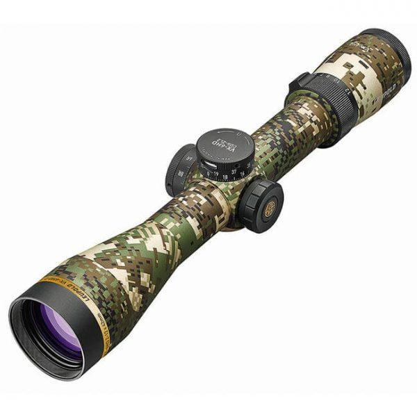 Leupold VX-6HD 2-12x42 (30mm) CDS-ZL2 FireDot Tri-MOA Sitka Subalpine Riflescope 172955
