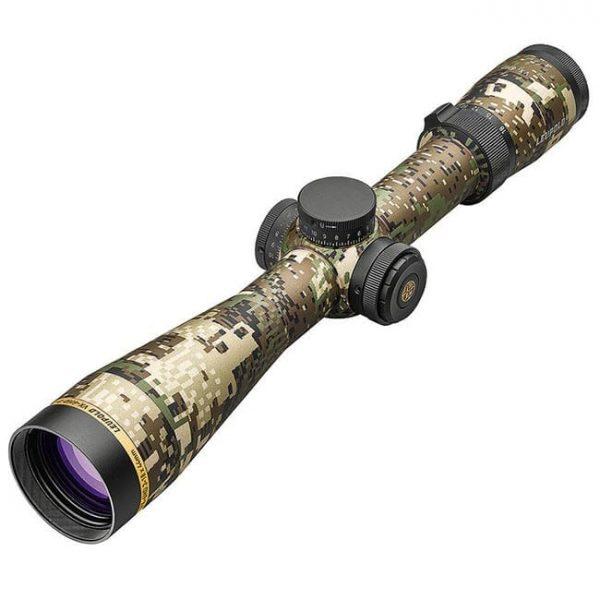 Leupold VX-6HD 3-18x44 (30mm) CDS-ZL2 FireDot Tri-MOA Sitka Subalpine Riflescope 173209