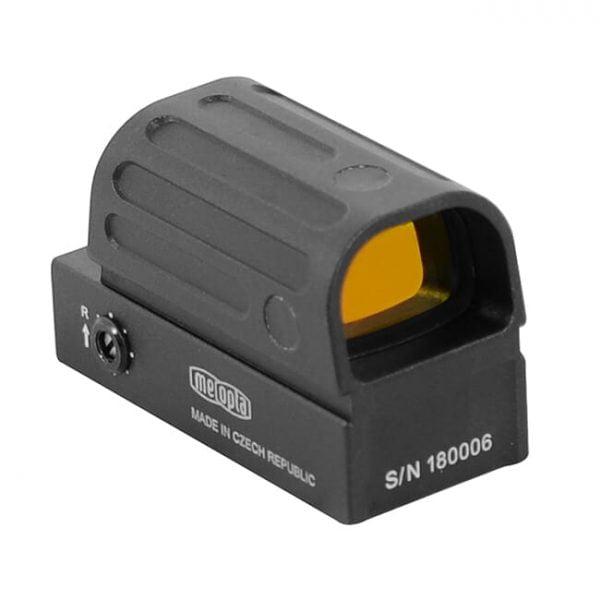 Meopta MeoRed T Mini Red Dot Sight 602230