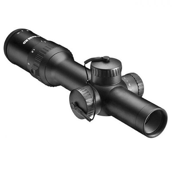 Meopta Meostar 1-4x22 K-5.56 ZD-RD Riflescope 528210