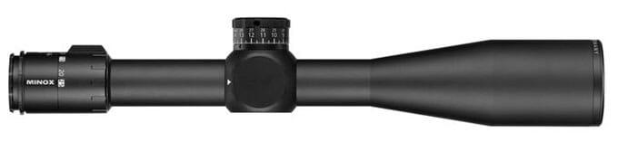Minox ZP5 TAC 5-25x56 MR5 Scope 66599