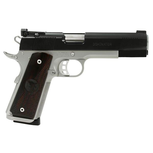 Nighthawk Dominator .45 ACP Pistol