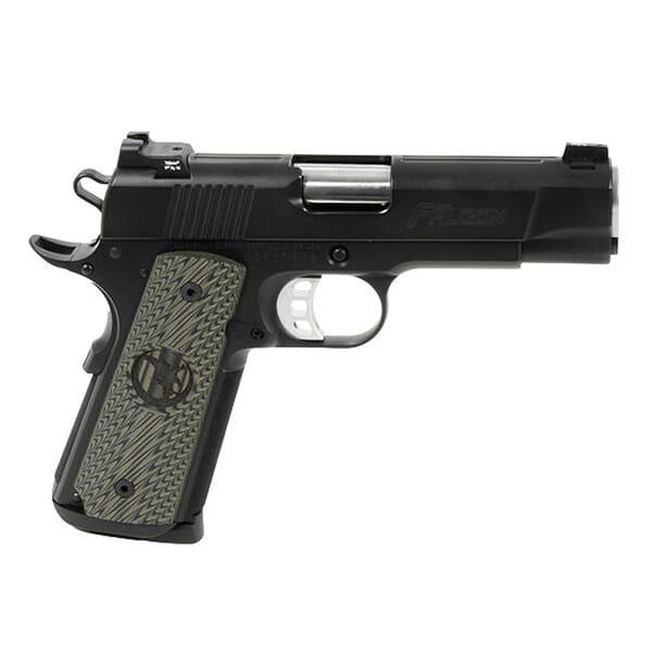 Nighthawk Falcon Commander .45 ACP Pistol