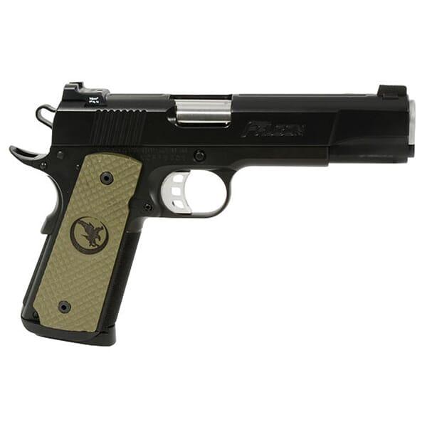 Nighthawk Falcon .45 ACP Pistol