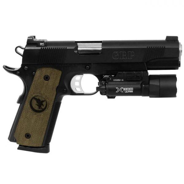 Nighthawk GRP Recon .45 ACP Pistol