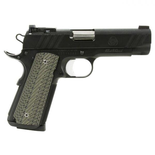 Nighthawk Bob Marvel .45 ACP Pistol