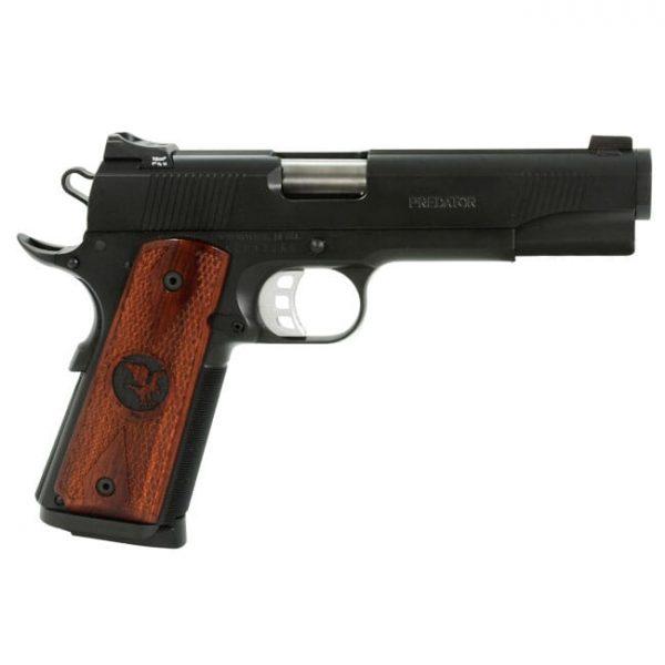 Nighthawk Predator .45 ACP Pistol