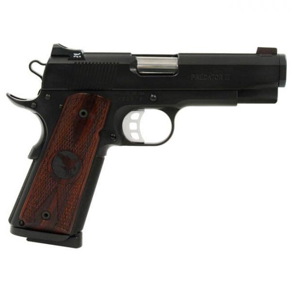Nighthawk Predator II .45 ACP Pistol