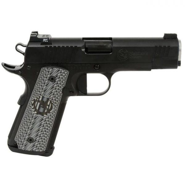 Nighthawk Shadow Hawk Commander 9mm Pistol