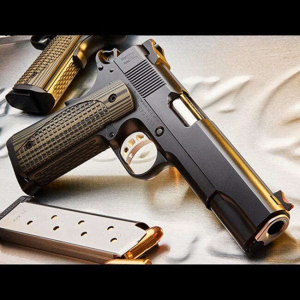 Nighthawk Heinie Signature Competition .45 ACP Pistol