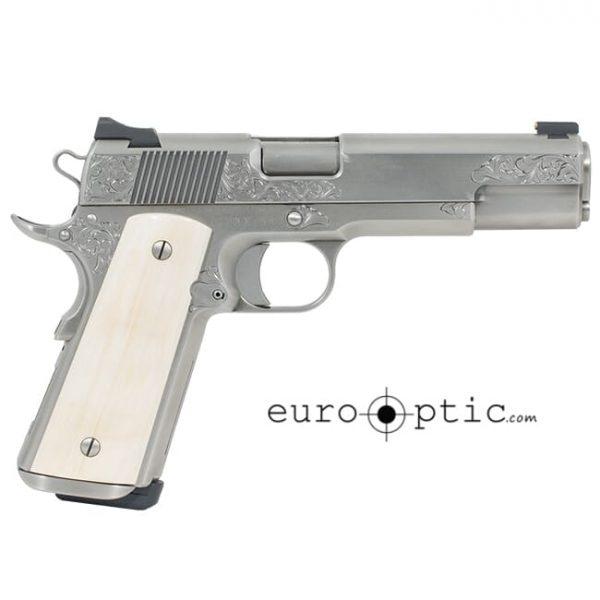 Nighthawk VIP Gov .45 ACP Pistol