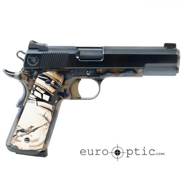 Nighthawk VIP Turnbull 1 .45 ACP 1911 Pistol