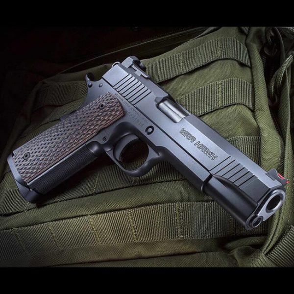 Nighthawk War Hawk Government .45 ACP Pistol