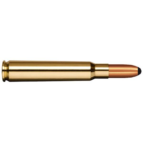 Norma American PH .300 Rum 180gr ORYX Ammo 20174782