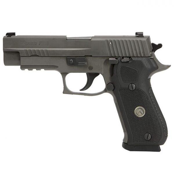 """Sig Sauer P220 10mm 5"""" Legion Gray DA/SA G-10 (3) 8rd 220R5-10-Legion"""