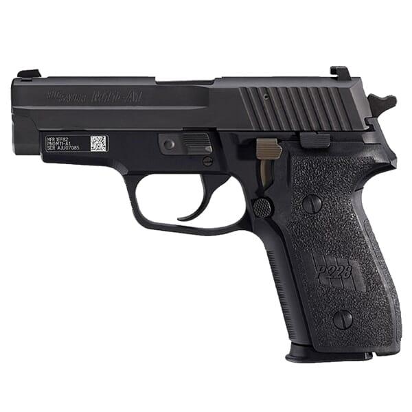 Sig M11-A1 9mm Pistol