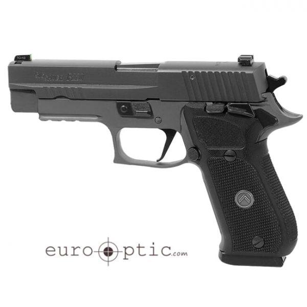 Sig Sauer P220 Legion SAO 45 ACP