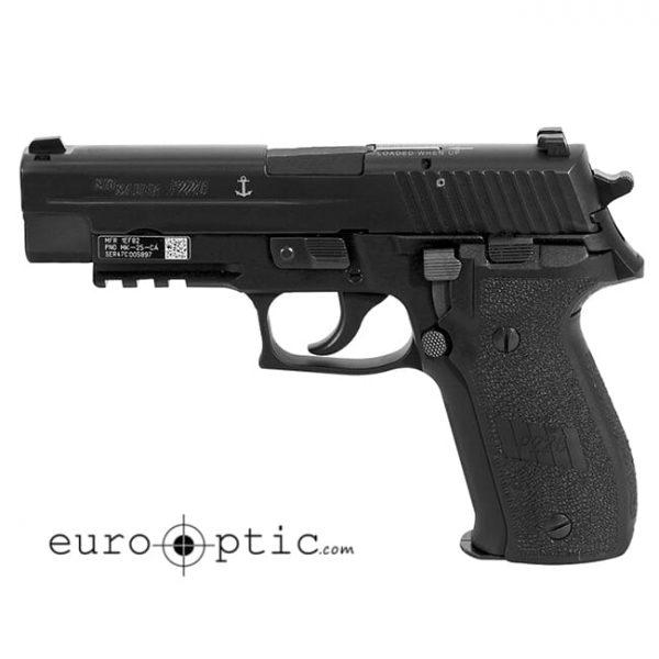 Sig Sauer P226 MK25 CA Compliant 9mm Pistol MK-25-CA