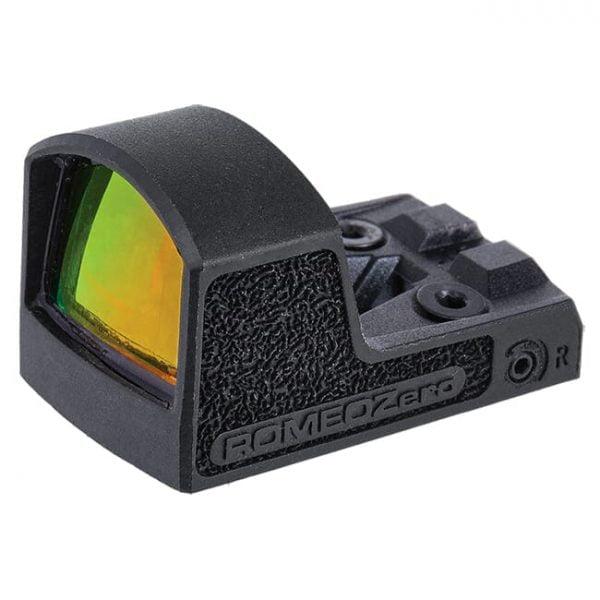 Sig Sauer ROMEO Zero Reflex Sight, 3 MOA Red Dot, Black SOR01300
