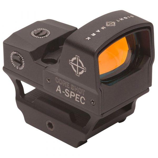 Sightmark Core Shot A-Spec 5 MOA Dot FMS Reflex Sight SM26017