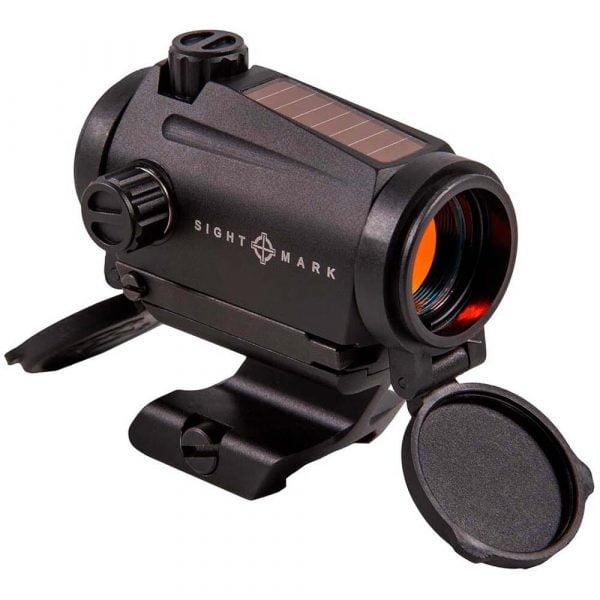 Sightmark Element Mini Solar 3 MOA Red Dot Sight SM26041
