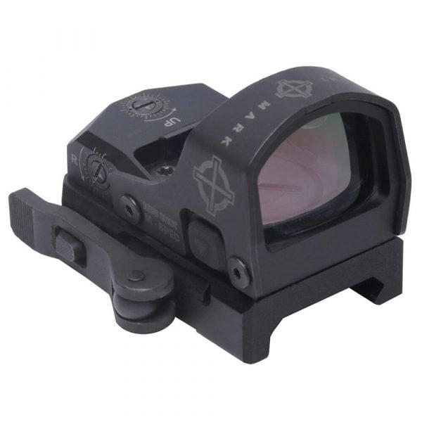 Sightmark Mini Shot M-Spec LQD 3 MOA Reflex Sight SM26043-LQD